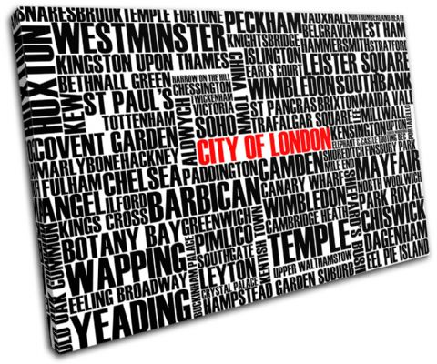 City of London Areas Typography - 13-6079(00B)-SG32-LO